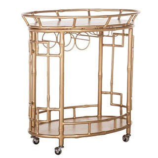 Bar Cart Wine Rack 1 Victoriadrestecom